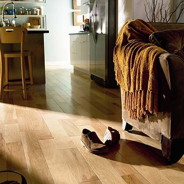 Mannington Hardwood Flooring in Highland, IL