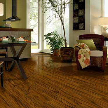 Bruce Laminate Flooring in Highland, IL