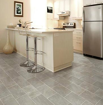 Tarkett Sheet Vinyl Flooring | Highland, IL