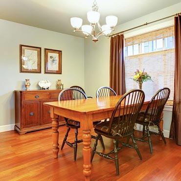 Wood Flooring in Highland, IL