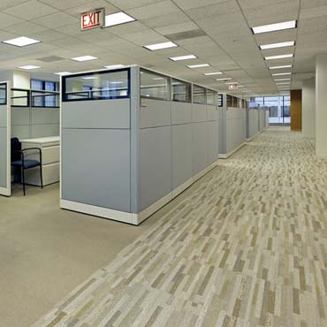 Milliken Commercial Carpet | Highland, IL