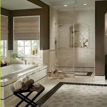 Crossville Porcelain Tile | Highland, IL