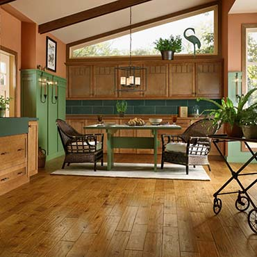 Hartco® Wood Flooring | Highland, IL