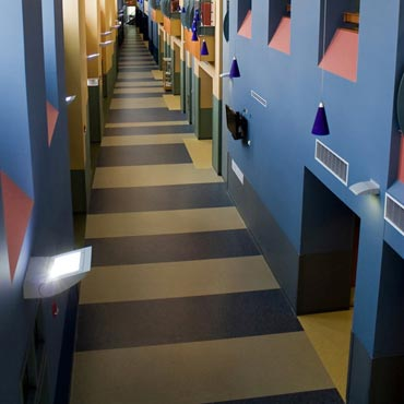 Johnsonite® Commerical Flooring | Highland, IL